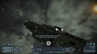 Aegis, Heavy class cruiser