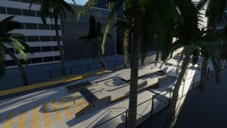 Yellow Plaza by Théo 1.0 Fix by Tigg
