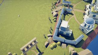 Castle Attack 3