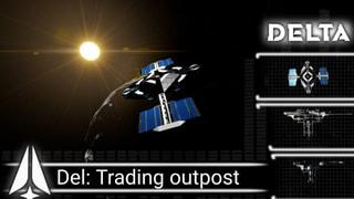 Del: Trade outpost