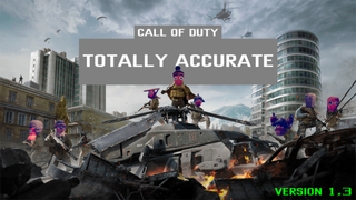 Call of Duty: Totally Accurate