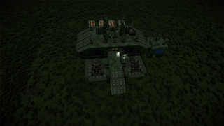 KCV Base