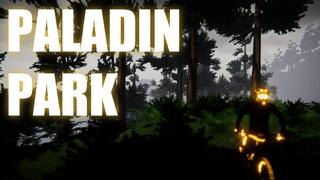 Paladin Park
