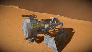 Deployable Defences Mk2-M