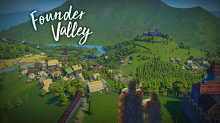 Founder Valley