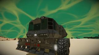[B.F.M] SCRT-BR18 Mk.1 No Mods