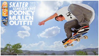 Rodney Mullen Outfit