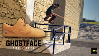 Gh0stface Signature by Alchemy Footwear