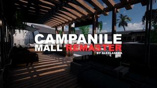 Campanile Mall Remaster