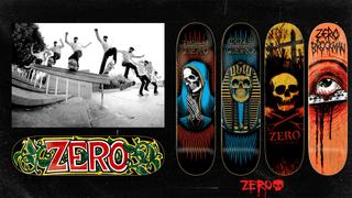 Zero 2021 deck pack - 1