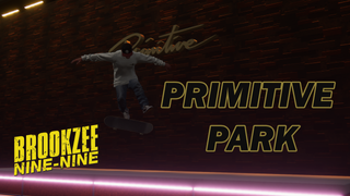 Primitive Park by Brookzee 99