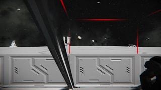 Starfleet vs borg