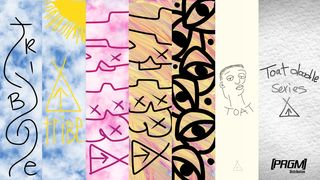 Tribe - Toat's Doodle Series
