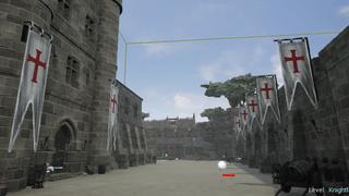 Knightfall Horde