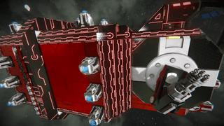 Cargo Transport AI
