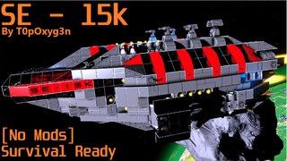 SE - 15k