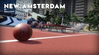 New Amsterdam by Bralunit