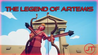The Legend of Artemis