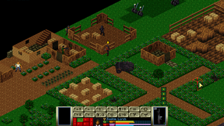 X-Com Files Additions 0.6.0d (The Wall)