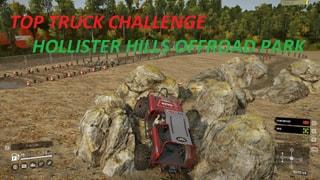 PTS TOP TRUCK CHALLENGE