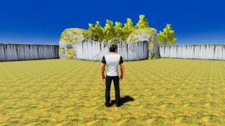 Ruins RPG