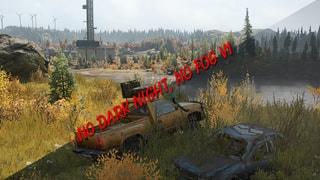 No dark Night, No fog v1 (Gameplay Modification)