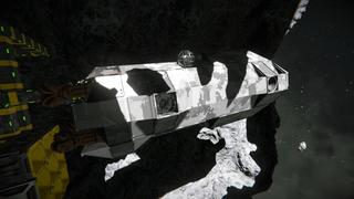Астероидный рудокоп 7232