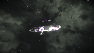Ews corvette