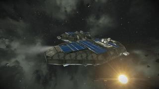 Encounter RS-1217 Transporter