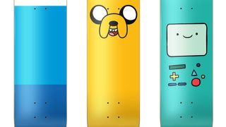 Verb Skateboard X Adventure Time Official Collab