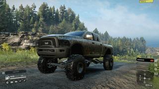 Frog's Truck