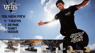 Vetis Trucks | Oblivion Pack