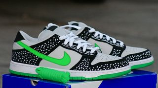 Unofficial Nike SB Dunk Low Loon Shoes!