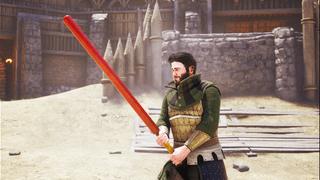 [LARP] Estoc - Foam Boffer Sword