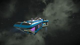 HTB ASTRA X Battleship