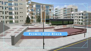 Primis City Block