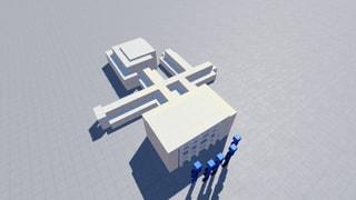 prison maze [beta]