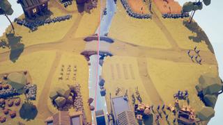 Farmland Raid