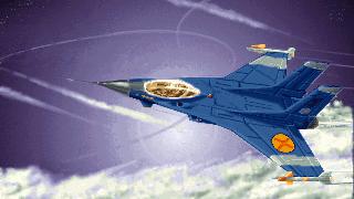 Retaliator Interceptor