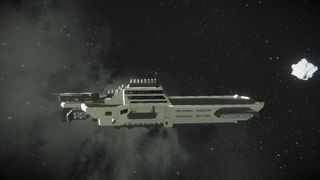 Small Carrier