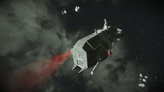 Cyclops class patrol craft Mk. IV