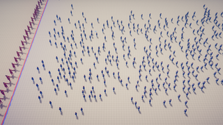 Area 51 guards vs karens