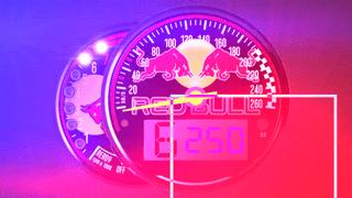RedBull Style NewUpdate