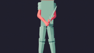 Diamond Armor Steve