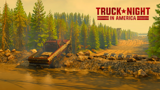 The Truck Night In America Region By Frank n' Lime
