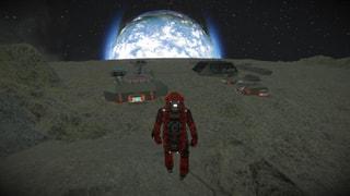 Moon Base 2020-09-21 0737