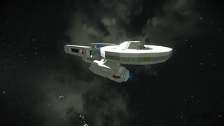 U.S.S Enterprise NCC-1701