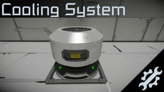 (AR) Cooling System