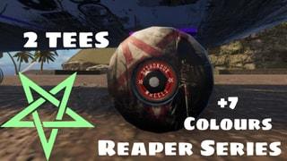 Dishonour Wheels Reaper Series