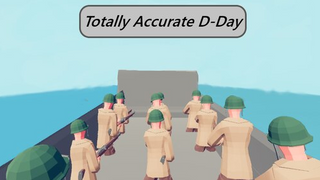 D-Day With Pillboxes